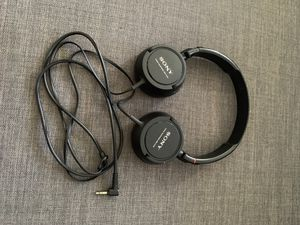 Sony Stereo Headphones MDR-ZX100 for Sale in Miramar, FL
