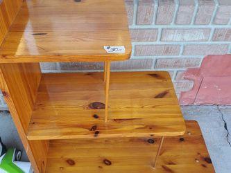 Wood Small Shelf for Sale in Brooksville,  FL