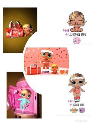 Lol surprise doll for Sale in Dinuba, CA