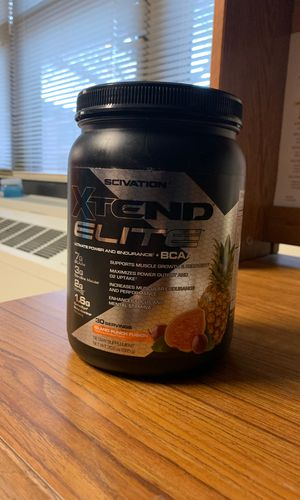 Xtend Elite ULTIMATE POWER AND ENDURANCE for Sale in US