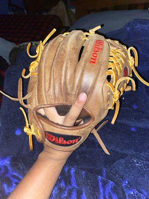 A1k baseball glove for Sale in Boston, MA