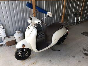 2013 Honda Metropolitan Scooter for Sale in Erie, IL