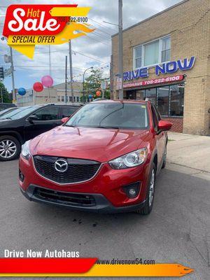 2014 Mazda CX-5 for Sale in Cicero, IL