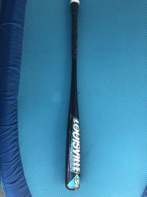 TPX mega barrel Louisville powerized -5 baseball bat for Sale in Downey, CA