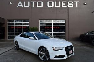 2014 Audi A5 for Sale in Seattle, WA