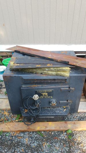 WOODSTOVE for Sale in Maple Valley, WA