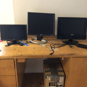 Computer Monitors for Sale in Amityville, NY