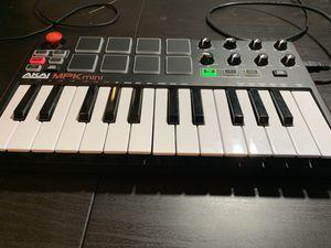 Akai MPK Mini 2 for Sale in Seattle, WA
