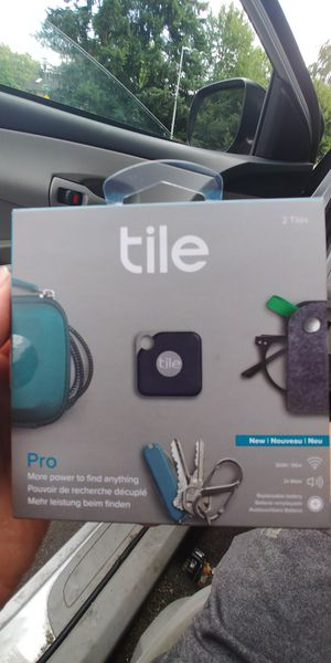 Tile Pro, New in box for Sale in Portland, OR
