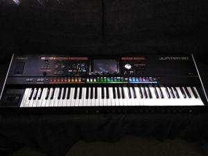 Jupiter 80 keyboard for Sale in Cloverdale, IN