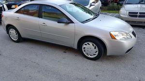Pontiac g6 2006 for Sale in Hialeah, FL