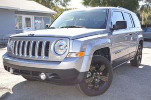 2015 Jeep Patriot for Sale in Tampa, FL