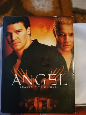 Angel , Season 5 for Sale in Riverside, CA