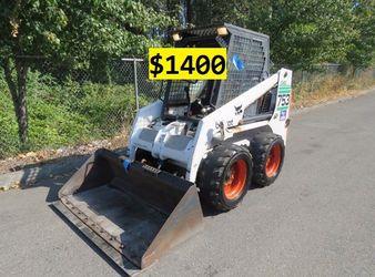 🚙🔥 1997 Bobcat 753 'Clean title $1400 🚙🔥 for Sale in Huntington Beach,  CA