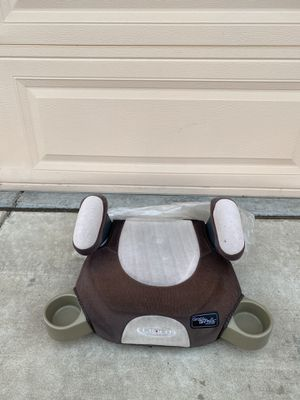 Booster car seat for Sale in Clovis, CA