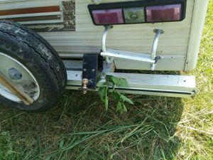 RV bumper holds drain line included for Sale in Spring Hill, TN