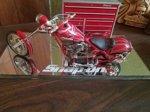 Orange County Chopper-Snap On Die Cast for Sale in Tacoma, WA