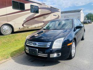 2008 Ford Fusion for Sale in Richmond, VA