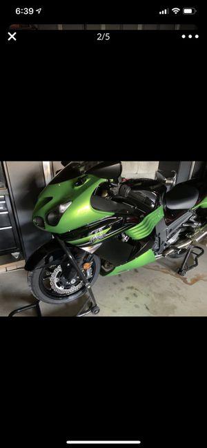 Kawasaki sport bike for Sale in Canonsburg, PA