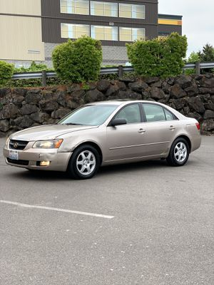 2006 Hyundai Sonata for Sale in Tacoma, WA