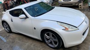2009-2018 NISSAN 370Z PART OUT! for Sale in Fort Lauderdale, FL