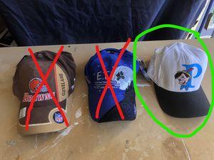 The Disney Store Pinocchio Baseball Cap for Sale in Surprise, AZ