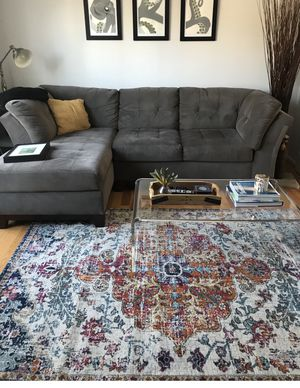Area Rug 5x8 for Sale in Chevy Chase Village, MD