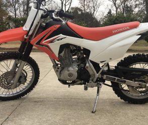Honda 125cc Dirt bike 4 Stroke for Sale in Atlanta,  GA