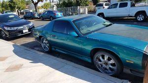 1992 Chevy Camaro parts for Sale in Burbank, CA