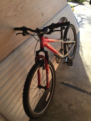 Trek Mountain bike used in good condition for Sale in San Francisco, CA