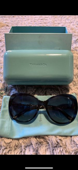 Tiffany and Co. sunglasses for Sale in Arcadia, CA