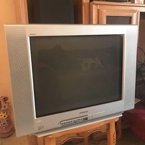 TV - 27 Inch Sony Retro Gamer! for Sale in Miami Springs, FL