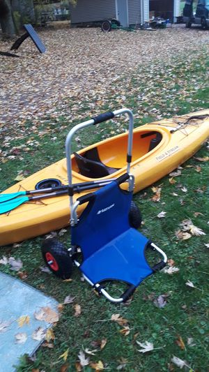 Field and stream kayak for Sale in Brunswick, OH