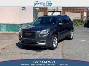 2013 GMC Acadia for Sale in Jersey City, NJ