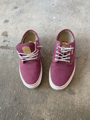Men's vans for Sale in Humble, TX