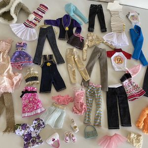 Barbies clothes, over 40 items for Sale in Palm Harbor, FL