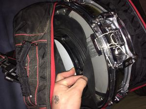 Snare drum travel set for Sale in Sacramento, CA