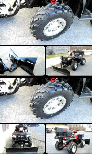 2005 Polaris Sportsman ASK$5OO for Sale in Frederick, MD