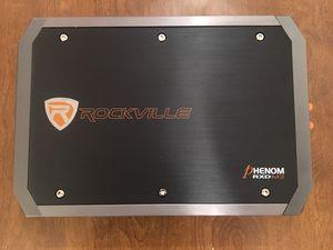 Rockville RXD-M2 Car Audio Amp for Sale in Washington, DC