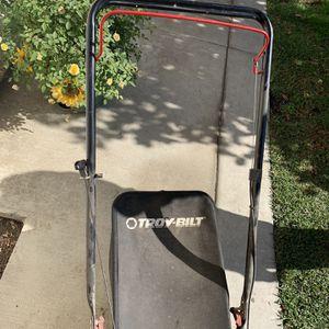 Troy Bilt 21 Inch Lawn Mower for Sale in Fontana, CA