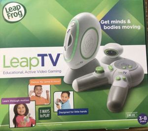 LeapFrog Educational Video Games for Sale in Bellevue, WA