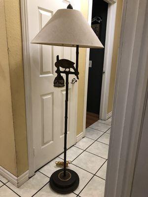 Floor lamp for Sale in Bloomington, CA