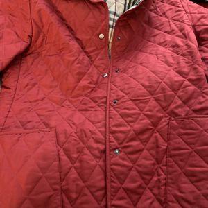 Burberry Jacket Medium for Sale in Naugatuck, CT