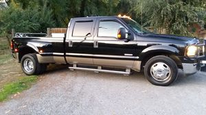 2005 Ford F350 Lariat Dually 2wd for Sale in Cashmere, WA
