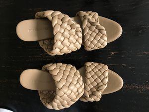 Bottega Veneta Curve Sandals size 39 US 8.5 for Sale in Kennesaw, GA