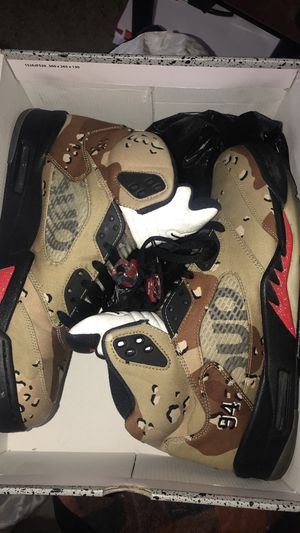 Supreme 5s for Sale in Germantown, MD