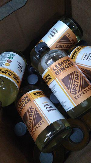 Kombucha Health Drink for Sale in Denver, CO