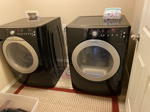 Washer/Dryer for Sale in Broken Arrow, OK