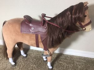 American girl doll Horse for Sale in El Cajon, CA