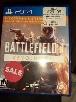 Ps4 Games for Sale in Stone Mountain, GA